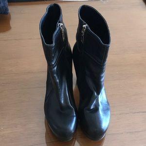 Fishers heels